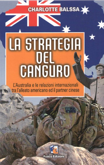 >LA STRATEGIA DEL CANGURO<